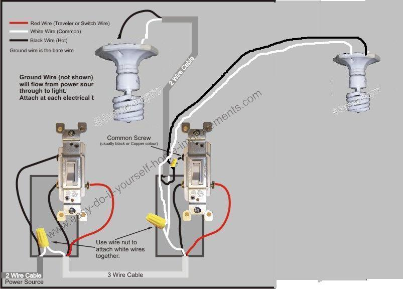 wiring diagrams to add a new light fixture wiring diagram and wiring diagrams for household light switches do it yourself help