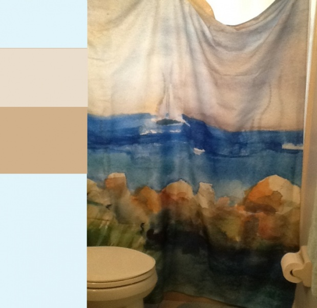 Ideas to match shower curtain-tan-blue.jpg