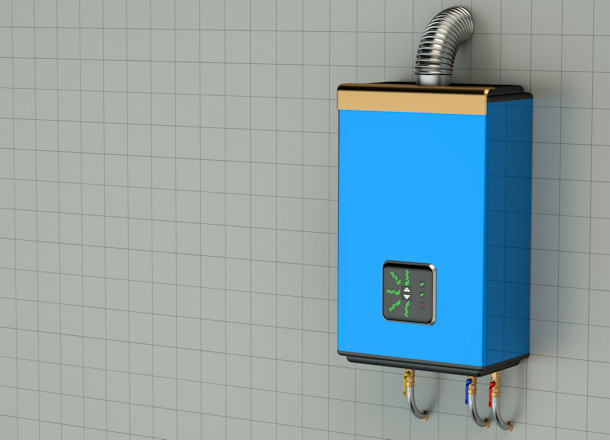 5 Things to Know About Tankless Water Heaters