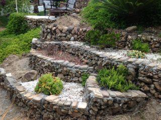 Hillside Landscaping Landscaping Amp Lawn Care Diy
