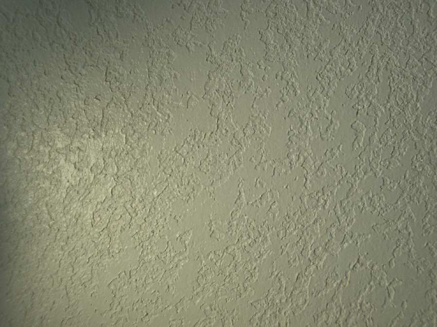 How To Texture Ceiling Painting Diy Room Home Improvement