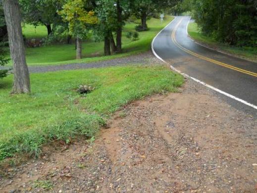 Gravel Driveway Erosion-thebottom2.jpg