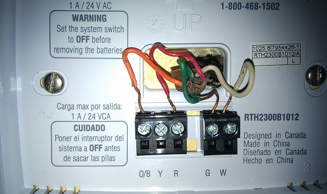 Installed new honeywell thermostat. AC won't stop.-therm-wiring-imag0112.jpg