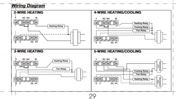 trane xl80 wiring diagram example electrical wiring diagram u2022 rh cranejapan co trane xe90 wiring diagram pdf Trane Electric Furnace Wiring Diagram