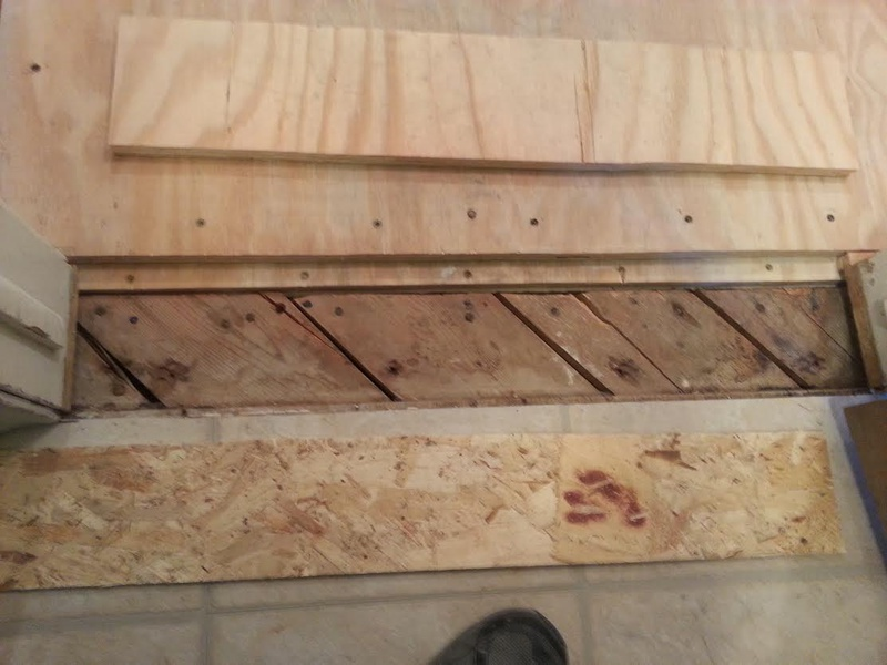 Replacing Shower Tile... Can I Reuse Cement Backing Over Wire Mesh Behind Tile?-threshold.jpg