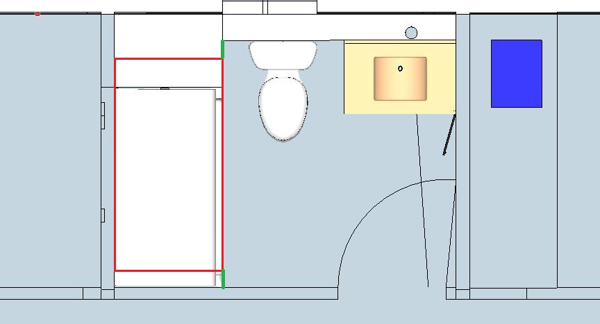 Need inspiration/ideas on bathroom layout, with cast iron stack-tile-border.jpg