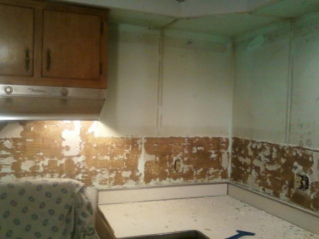 Kitchen remodel-tile-glue.jpg