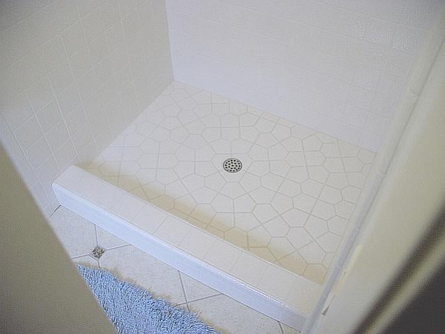 Shower Pan Slope Remodeling Diy Chatroom Home