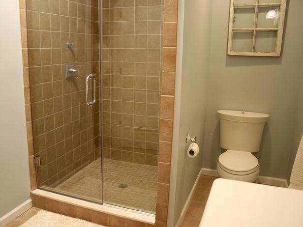 Bathroom Shower Remodel Advise Plumbing Diy Home