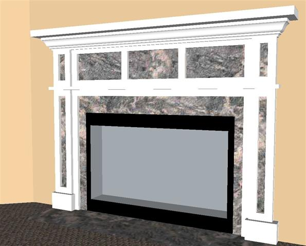 "What to do ""behind"" electric fireplace framing?-tilepanels.jpg"