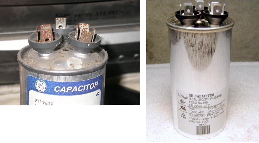 Air Conditioner Problems - Hvac