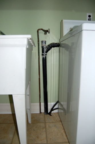 Laundry Tub Height : Laundry tub plumbing/drain hookup? Kinda Unique..-show-height.jpg