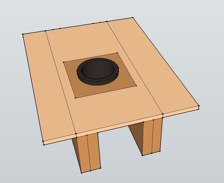 Reinforcing subfloor around toilet *PICS-toilet-2x6-3.jpg