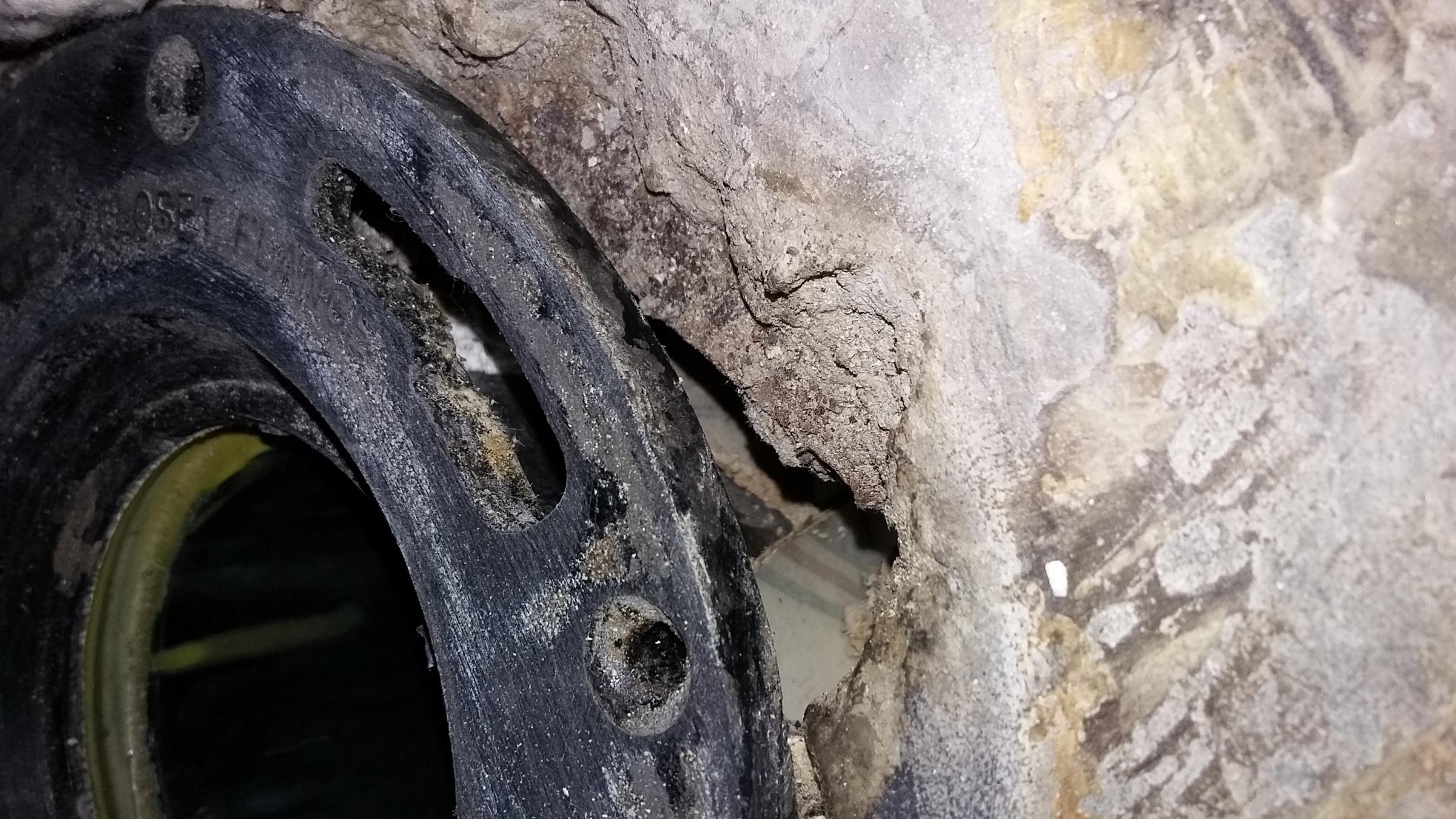 Damaged concrete at closet flange-toilet-flange-5-.jpg