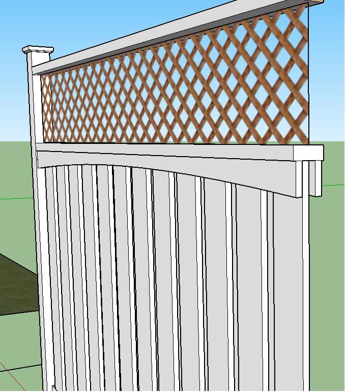 Garden Fence Designs Build a Fence