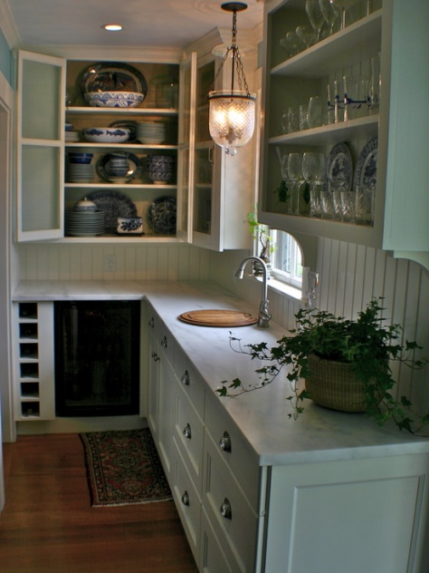 Complete Mobile Home Remodel-traditional-kitchen.jpg