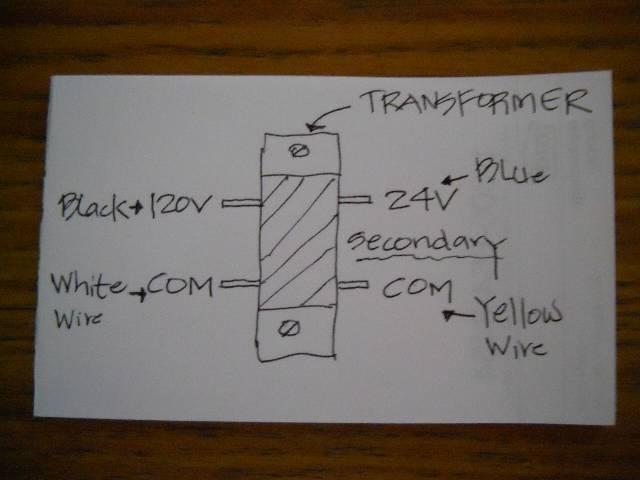 1993 Comfortmaker RPG II Flame Sensor Not Working?-transformer-018.jpg