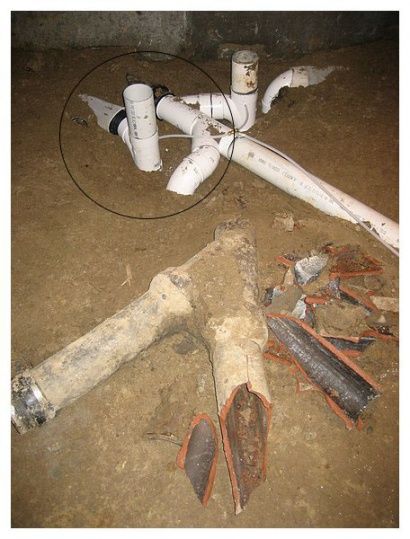 Basement drain P-Trap collecting waste?-trap2.jpg