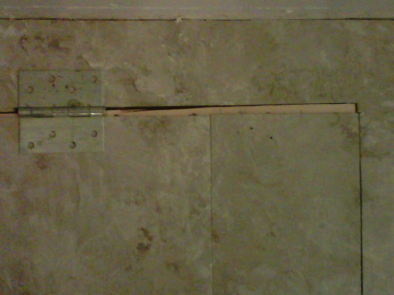 Trap Door in Bathroom Floor-trapdoor.jpg & Trap Door In Bathroom Floor - Flooring - DIY Chatroom Home ...
