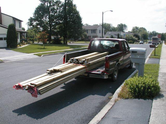 Rejuvinating an old deck-truckload.jpg