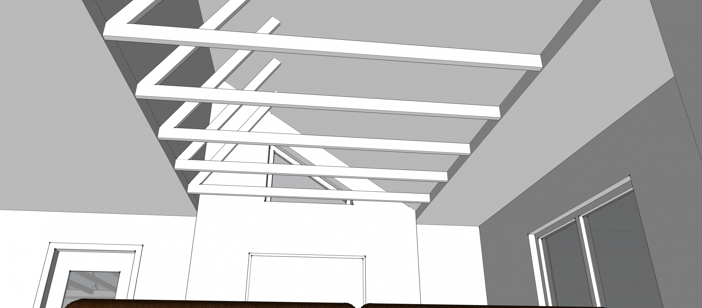 Cathedral ceiling for the master bedroom-truss-3.jpg