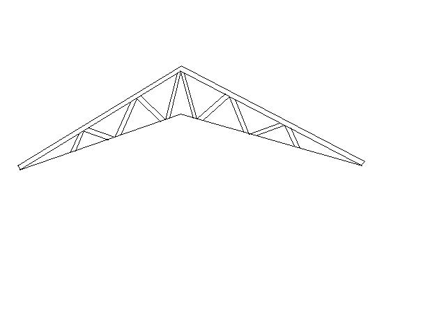 stick framing a shop sagging troubles on the main beam please help!!!-truss.jpg