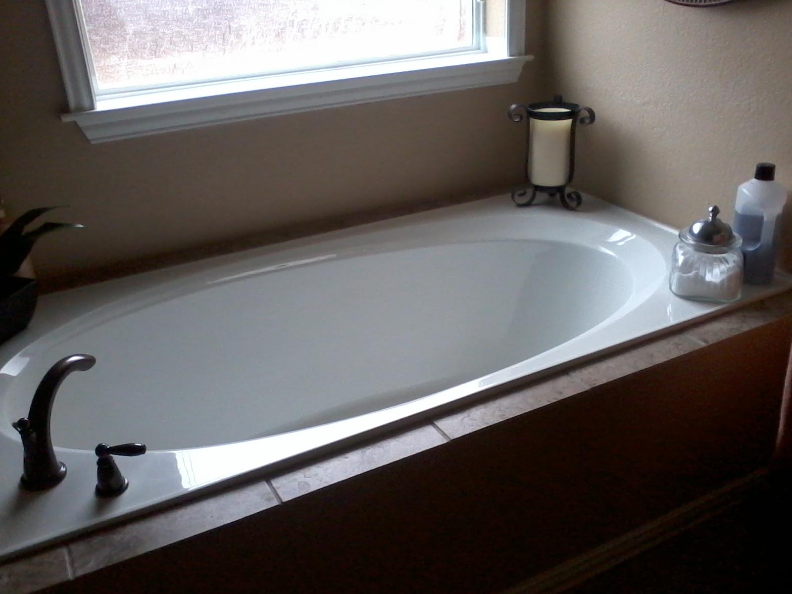 Tiling over painted sheetrock-tub.jpg