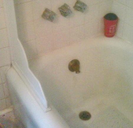 Bathtub Drain Leak Help! Tub Spout