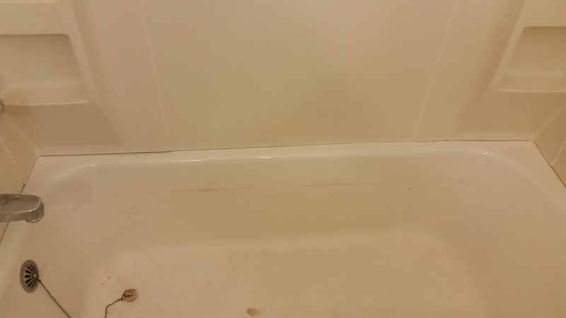Tub Surround Gap/separating - Kitchen & Bath Remodeling - DIY ...