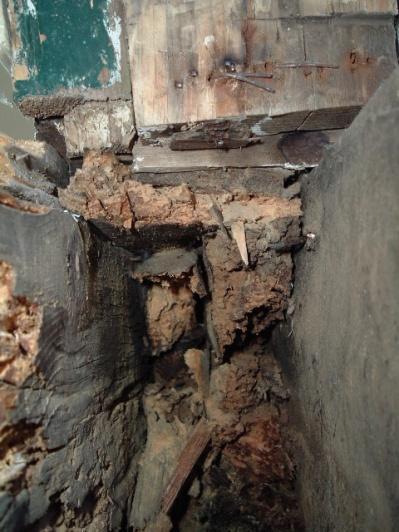 Help! How do I fix rotten wood under door?-under-doorjamb-.jpg