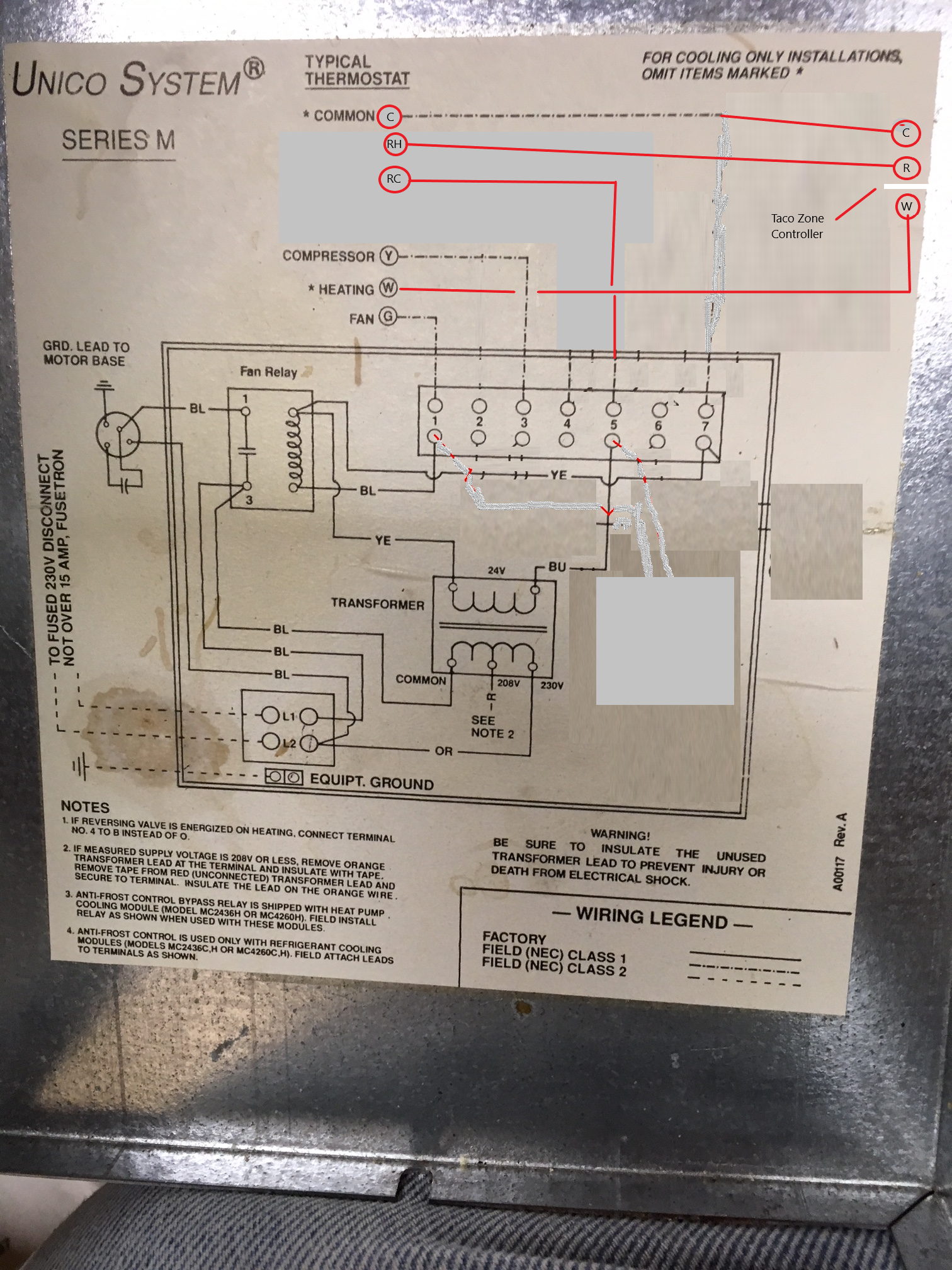 Air Handler Aquastat For Auto Mode Is Blowing The Transformer - HVAC on battery diagrams, lighting diagrams, honda motorcycle repair diagrams, transformer diagrams, sincgars radio configurations diagrams, electrical diagrams, switch diagrams, engine diagrams, series and parallel circuits diagrams, electronic circuit diagrams, friendship bracelet diagrams, pinout diagrams, smart car diagrams, motor diagrams, internet of things diagrams, hvac diagrams, troubleshooting diagrams, led circuit diagrams, gmc fuse box diagrams,