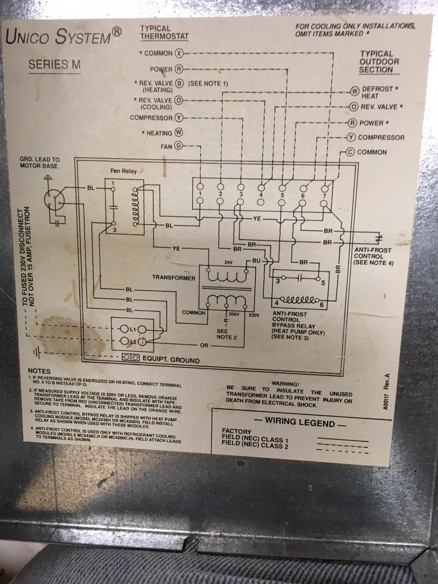 [SODI_2457]   Air Handler Aquastat For Auto Mode Is Blowing The Transformer - HVAC - DIY  Chatroom Home Improvement Forum | Aquastat Wiring Diagram |  | DIY Chatroom