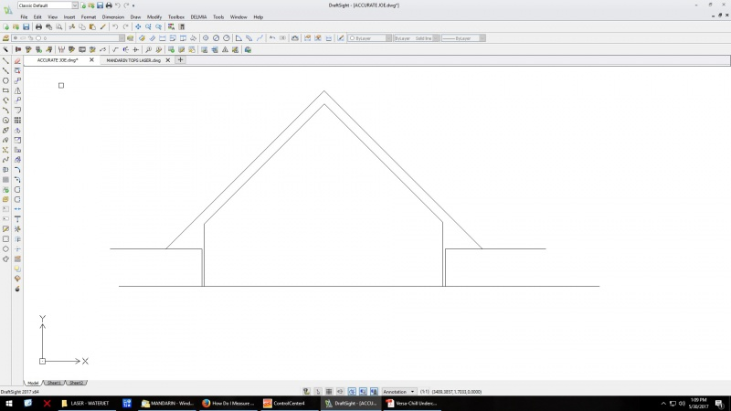How do I measure this corner area for cabinet?-untitled.jpg