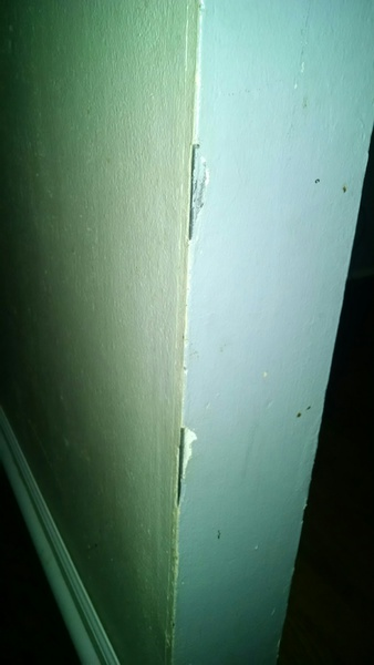 Straight Shot Jpg Tips And Input For Drywall Repair On Outside Corners Up