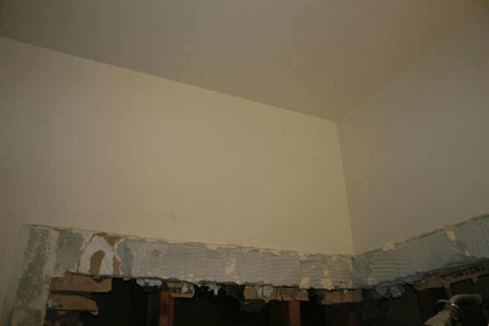 Removing Corner Shower Tile (with pictures)-uppercornerofshower.jpg