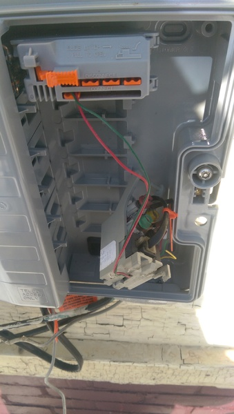 At U0026t Uverse Wiring - Electrical