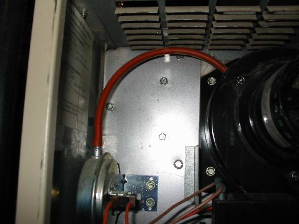 Thread Miller Cp200 Converted To 240v Single Phase