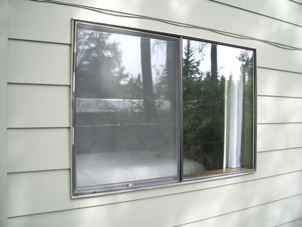 Replace Aluminum Windows Building Amp Construction Diy