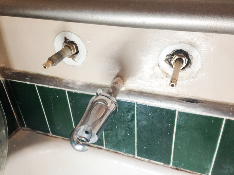 no water pressure in bathroom sink only a bathrooms. How To Unclog A Bathroom Sink With Standing Water  Fill Drain And