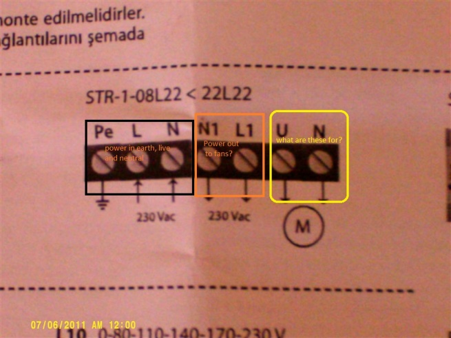 Luxury 120v 140v Variac Wiring Diagram Ideas - Electrical Circuit ...