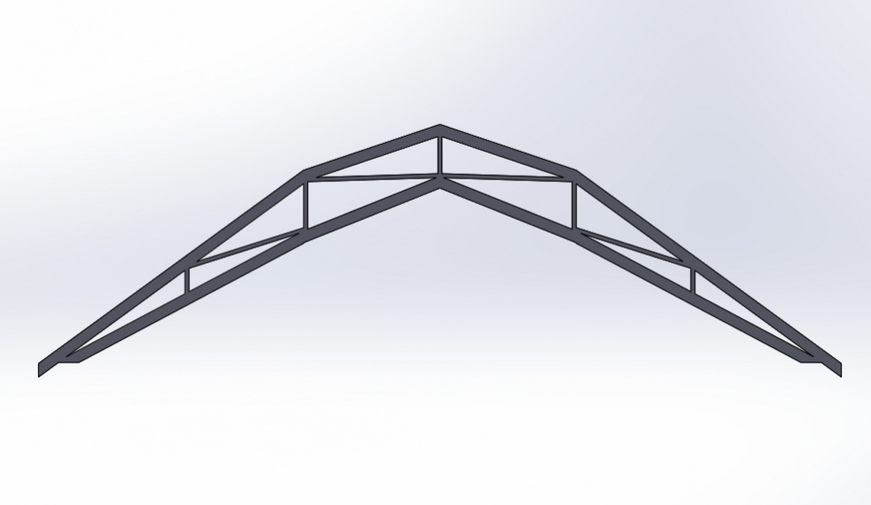 Gambrel roof  / steel roof / insulation-vaulted-truss.jpg