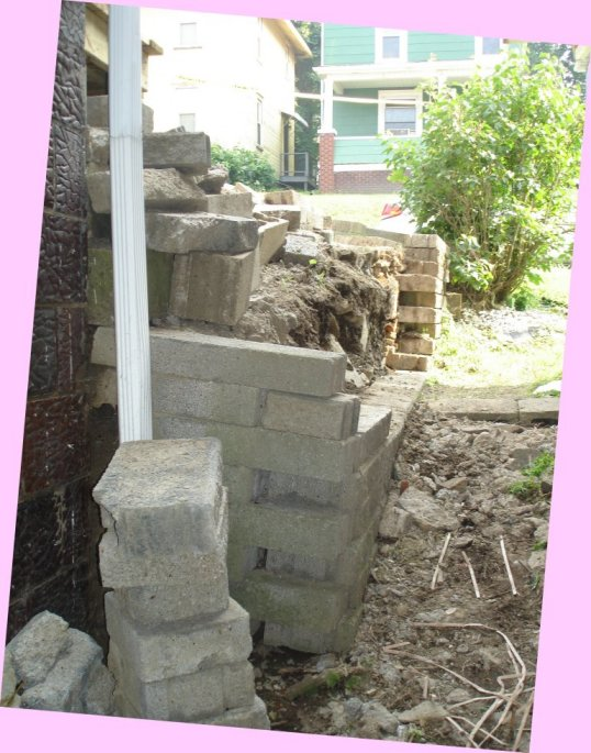 Rebuilding a Retaining Wall-view-between-houses.jpg