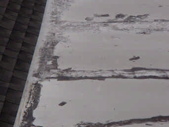 How To Repair Leaking Through Seams Of Insulated Aluminum