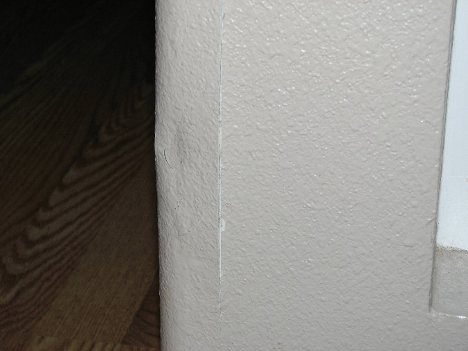 Repair damaged bullnose corner-wall.jpg