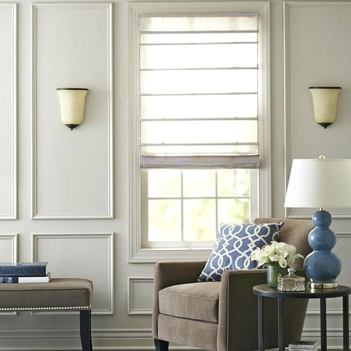 Wood Walled and Trimmed Living Space - Paint Ideas?-wall-moulding-panels-picture-frame-moulding-sconce-lights.jpg