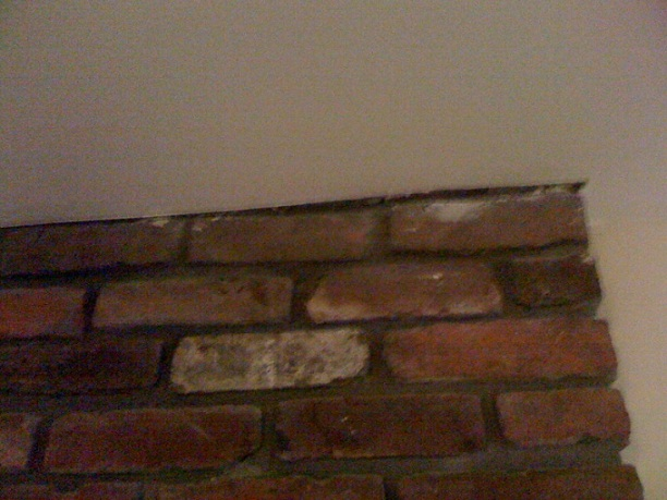 How To Tell If A Brick Wall Is Load Bearing Building