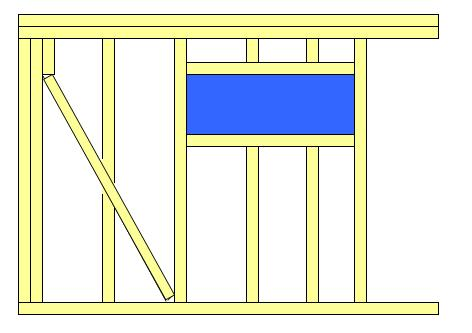 How Do I Frame This Window Opening. - Building & Construction - DIY ...