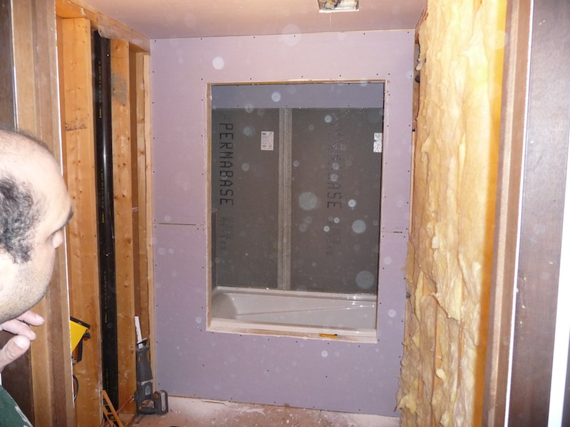 Off work for the next week completely remodeling bathroom-walled-shower.jpg