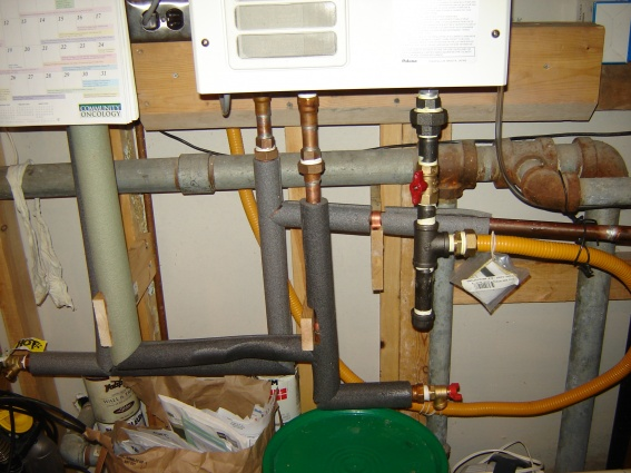 Gasing a Tankless Water Heater-water-heater.jpg