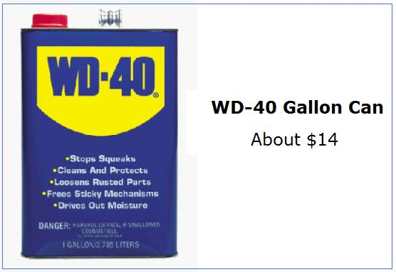 Removing carpeting adhesive from wood stairs?-wd-40-gallon.jpg